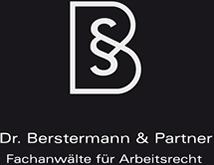 Fachanwalt Für Arbeitsrecht Rechtsanwalt Dr Berstermann Partner